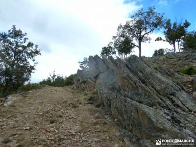 Cerrón,Cerro Calahorra_Santuy;grupo pequeño senderismo madrid gente para hacer senderismo madrid i